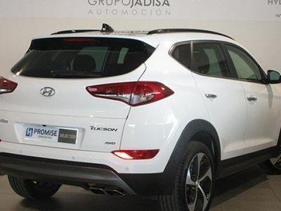 usado Hyundai Tucson 2015 22145 KM