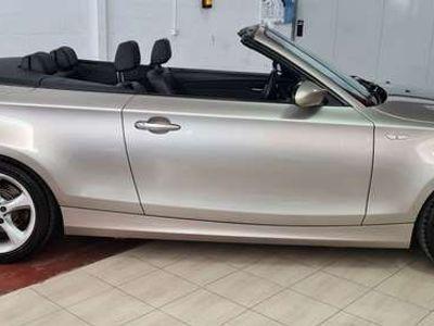 usado BMW 120 Cabriolet Serie 1 i