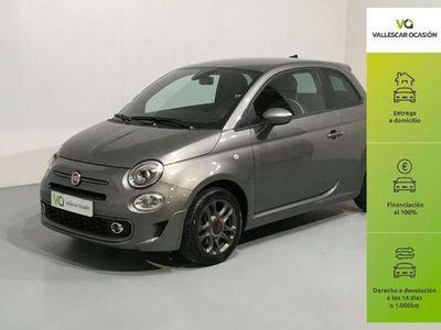 usado Fiat 500S 1.2 69 CV S&S SERIE 7 3P