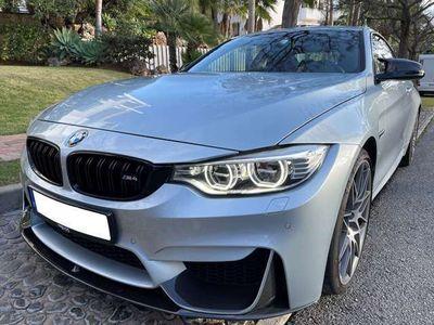 usado BMW M4