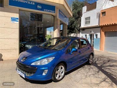 brugt Peugeot 308 Premium 1.6 THP 150