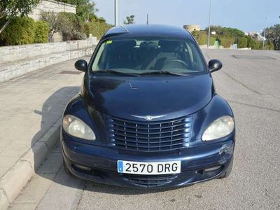 usado Chrysler PT Cruiser 2.2CRD Touring