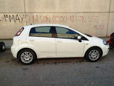 usado Fiat Punto 1.3Mjt Pop E5