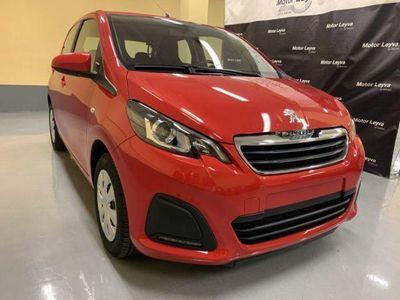 usado Peugeot 108 1.0 VTi S&S Active 72