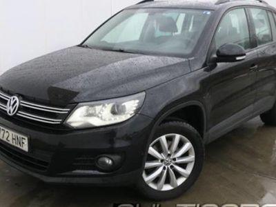 usado VW Tiguan 2.0TDI BMT Advance 4x2 140