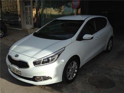 usado Kia cee'd cee'd1.4CRDi Drive ( GARANTIA HASTA 2020 )