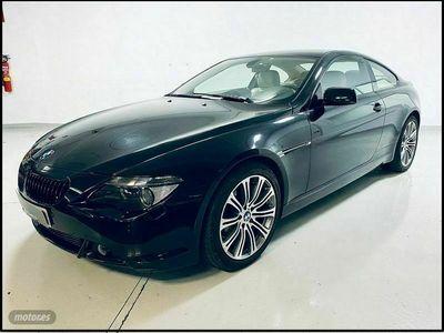 usado BMW 650 Serie 6 i