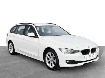 """usado BMW 320 320 """" D Touring Auto d"""""""