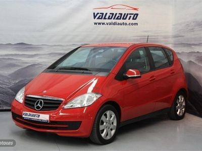 second-hand Mercedes A180 Clase ACDI Exclusive Edition