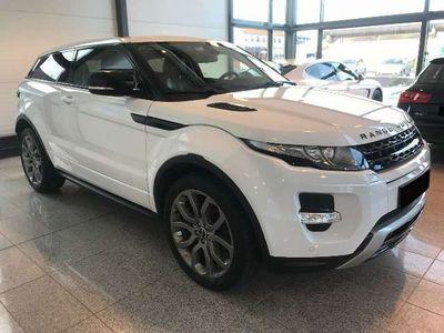 usado Land Rover Range Rover evoque 2.2L TD4 Dynamic 4x4 Aut.