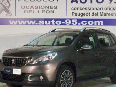 usado Peugeot 2008 99CV 2016 4848 KM