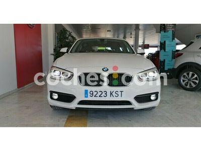 usado BMW 116 Serie 1 da 116 cv en Granada