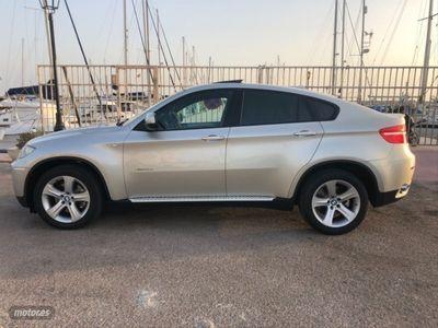 usado BMW X6 xDrive35d