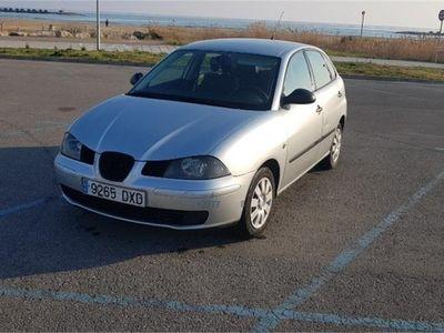 usado Seat Ibiza 1.4 TDI 70cv Reference