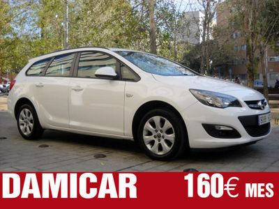 used Opel Astra ST 1.7CDTi S/S Selective