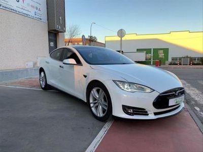 usado Tesla Model S