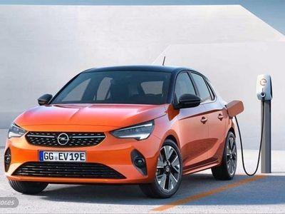usado Opel Corsa-E 100kW 136CV Selectione