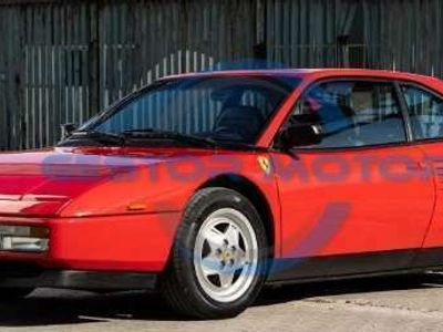 usado Ferrari Mondial
