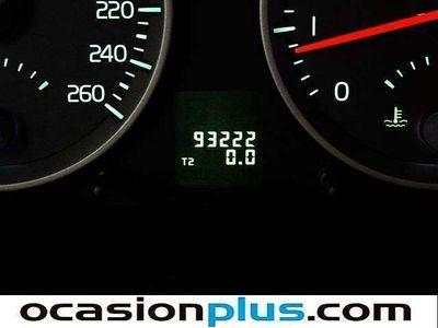 usado Volvo S40 1.6 Kinetic