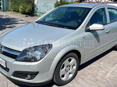 usado Opel Astra 1.6 16v Enjoy Easytronic