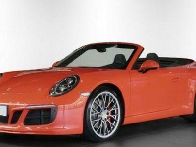 usado Porsche 911 Carrera S Cabriolet 991 PDK
