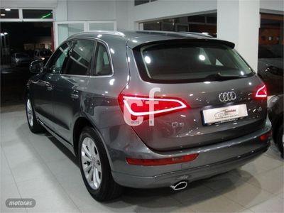usado Audi Q5 2.0TDI Attraction 150
