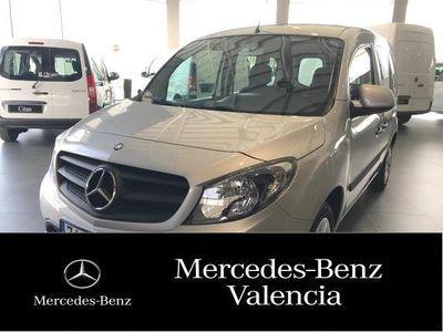 usado Mercedes Citan 109 cdi Tourer CDI Select