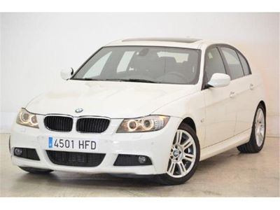 usado BMW 318 d Berlina