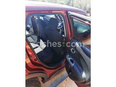 usado Nissan Juke 1.5dci Acenta 4x2 110 cv en Malaga
