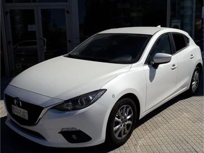 usado Mazda 3 1.5 DE 77kW MT StyleConfort