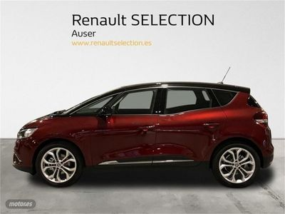 brugt Renault Scénic Intens Energy dCi 81kW 110CV