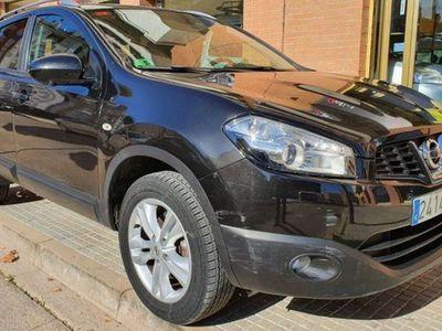 usado Nissan Qashqai 2.0 Tekna Premium 4x2 CVT 18´´