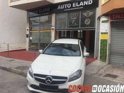 usado Mercedes A200 ClaseCDI URBAN, Segunda Mano, Barcelona
