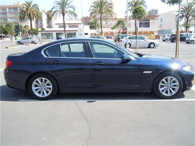 usado BMW 520 Serie 5 F10 Diesel