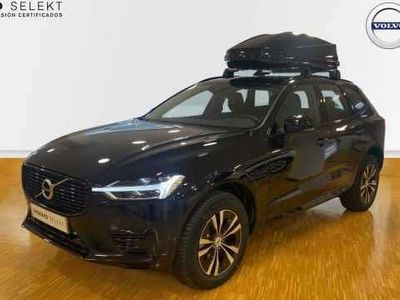 usado Volvo XC60 II T6 TWIN RECHARGE R-DESIGN EXPRESSION