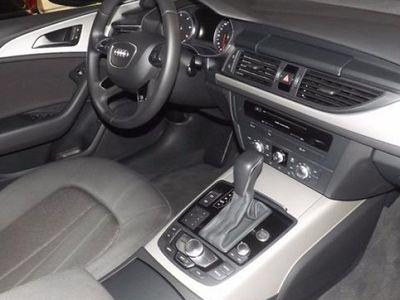 usado Audi A6 150CV año 2016 8590 KM a € 31800.00