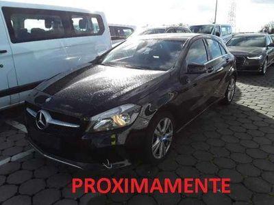 usado Mercedes A220 cdi 7G