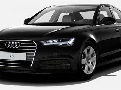 usado Audi A6 S line 2.0 TDI 140kW190CV ultra S tron