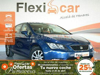 usado Seat Leon 1.4 TSI 150cv ACT St&Sp Style 5p