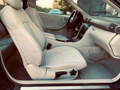 usado Mercedes C30 AMG Sportcoupé CDI AMG