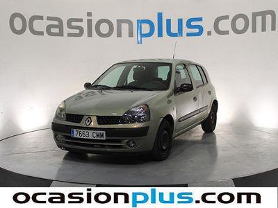 usado Renault Clio Expression 1.5dCi (65 CV)