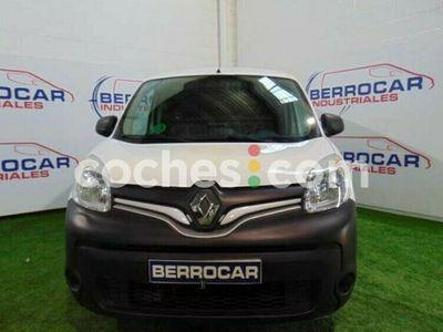 usado Renault Kangoo Fg. 1.5dci Profesional Aut. 66kw 90 cv en Sevilla