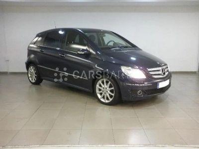 usado Mercedes B170 B 17085 kW (116 CV) 5p