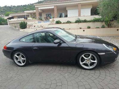 brugt Porsche 911 Carrera Coupé