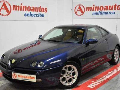 usado Alfa Romeo GTV 2.0 T.S. 16v M
