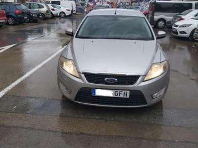 usado Ford Mondeo 2.0TDCi Trend