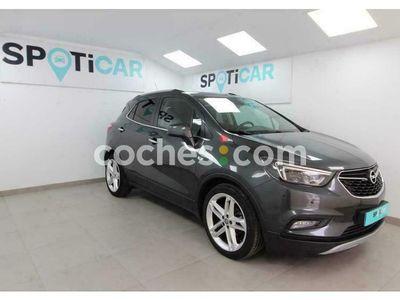 usado Opel Mokka X 1.4t S&s Innovation 4x2 140 cv en Madrid