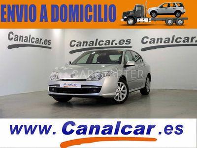 usado Renault Laguna Expression 2.0 16V 140CV 5p