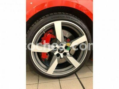 usado Audi TTS TtRs Coupé 2.5 Tfsi Quattro S-tronic 400 cv en Madrid
