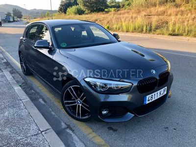 usado BMW 118 118 d aut 5p